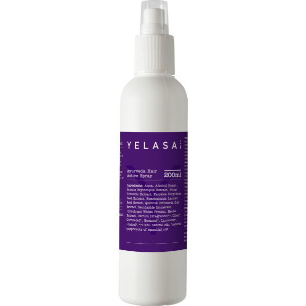 Ayurveda Hair Active Spray
